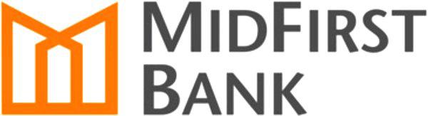 midfirst bank yukon