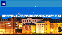 Priceline Cheap Non-Stop One Way Flights LAX to Stockholm