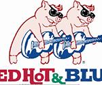 Red Hot & Blue Freebie Review: Free bbq pork sandwich