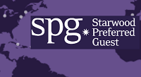SPG 50 Free Starpoints Email Sign Up Bonus