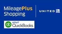 United Airlines Shopping Portal 500 MileagePlus Bonus Miles
