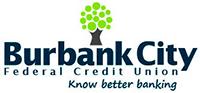 BurBank City FCU