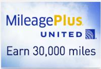 DIRECTV United MileagePlus 30,000 Bonus Promotion
