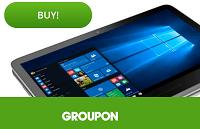 Groupon HP.com $250 Credit Voucher Promotion