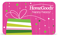 HomeGoods Gift Card Discounts Promo Codes Coupons