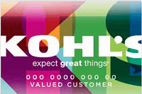 Kohl's Email Statements Sign Up $10 Credit