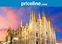 Priceline Nonstop Round-trip Fares JFK to Milan