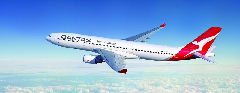 Amex Offers Qantas Airways Promotion: $250 Statement Credit