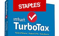 staples turbotax deluxe 2018 download