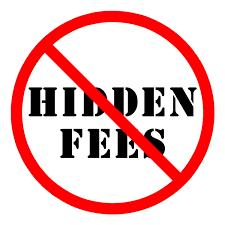 avoiding fees