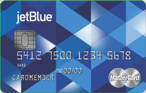 jetblue mastercard plus