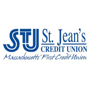 st jeans credit union logo