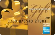 American Express Business Gift Card
