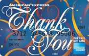 American Express Consumer Gift Card
