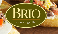 Amex Offers Brio Tuscan Grille $15 Statement Credit