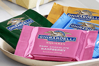 Amex Offers Ghirardelli.com $10 Statement Credit