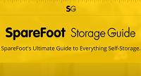 Amex Offers SpareFoot Self-Storage Finder $30 Statement Credit