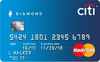 Citi Secured Mastercard