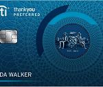 Citi ThankYou Preferred Card for College Students Review: 2,500 Bonus ThankYou Points