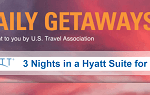 Daily Getaways Hyatt Gold Passport Purchase Promotion: Up to 72000 Bonus Points