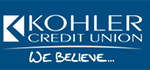 Kohler Credit Union Referral Review: $25 Referral Bonus For Both Parties (WI)
