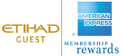 American Express Rewards Etihad Guest