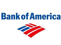 Bank of America Logo A