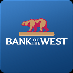 Bank of the West Logo A