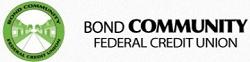 Bond Community Federal Credit Union Logo A