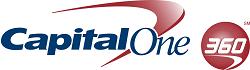 Capital One 360 Logo A