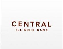 Central Illinois Bank Logo