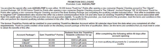 Citi-50K-Points-Bonus