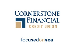 Cornerstone Financial Credit Union Logo