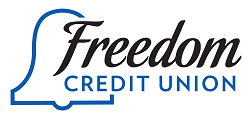 Freedom Credit Union Logo A