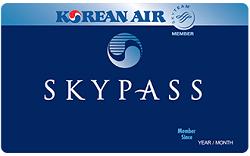 Korean Air SkyPass