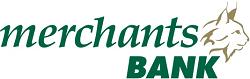 Merchants Bank Logo A