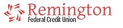 Remington Federal Credit Union Logo A