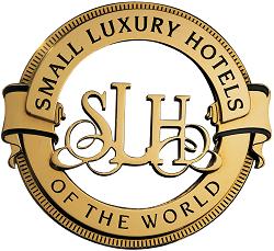 Small Luxury Hotels Logo