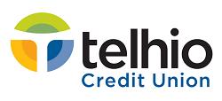 Telhio Credit Union Logo A
