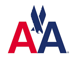 American Airlines Logo A
