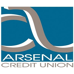 Arsenal Credit Union Logo A