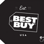 Best Buy e-Gift Card Cashstar Promotion: $15 Savings Code