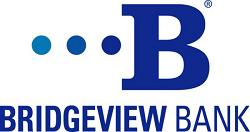 Bridgeview Bank Logo A