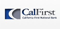 CalFirst National Bank
