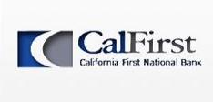 CalFirst National Bank