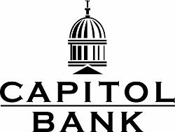 Capitol Bank Logo A