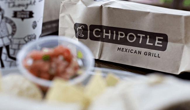 CHIPOTLE REWARDS CHIPTOPIA