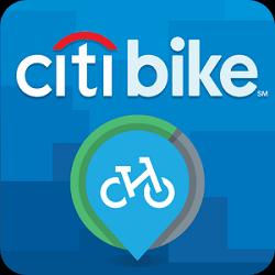 CitiBike Logo A