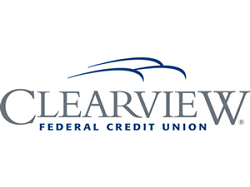 Clearview FCU Logo A