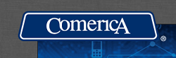 Comerica Logo A
